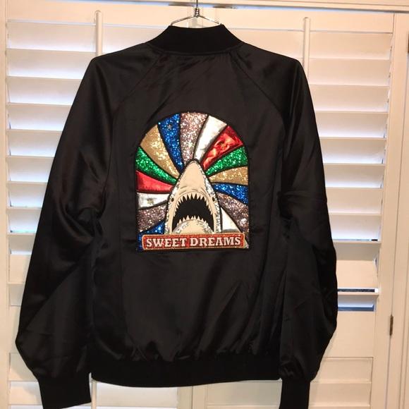 05d91582c1 Yves Saint Laurent Jackets & Coats | Saint Laurent Sweet Dreams ...